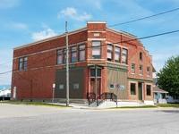 Luehsen Building