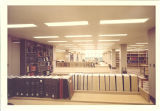 Reference study area in Main Library, the University of Iowa, May 1964