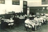 Junior primary class, The University of Iowa, January 14, 1926