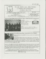Annual Report and Newsletter, 2010-2011