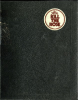 1985-1989  - Kill the Rose Program