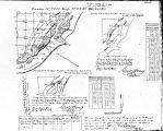 Iowa land survey map of t077n, r003e