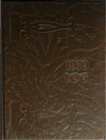 1970 Buena Vista University Yearbook
