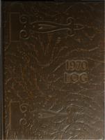 1970 Buena Vista University Yearbook