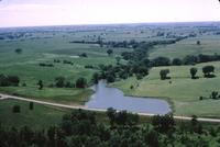 Sager-Ben Conservation Road structure.
