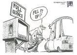 Full of it service