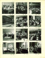 Scenes from University Elementary School, The University of Iowa, May 11, 1945