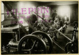 Binders machine room, 1906