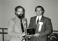 Conservation Teacher of the Year, 1995