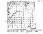 Iowa land survey map of t068n, r030w