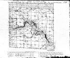 Iowa land survey map of t078n, r023w