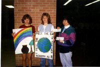 Webster County Soil and Water Conservation District Poster Contest, 1996