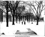 Old Capitol, The University of Iowa, 1912