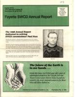 Annual Report, 1998