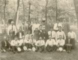 Benson Cow Testing Association, 1909