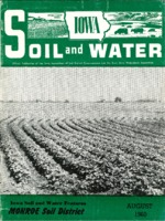 Iowa Soil and Water, 1960