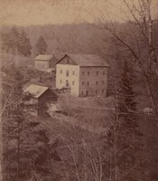 Mill -Valley Mill -1856-1866