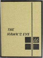 1966 Ankeny High School Yearbook