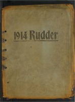 1914 Buena Vista University Yearbook