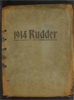 1914 Buena Vista University Yearbook