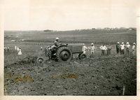 State plowing match championship