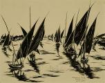 Nile sails