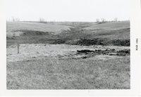Big Wyacondah Watershed, March 1964