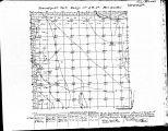 Iowa land survey map of t070n, r004w