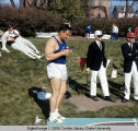 Drake Relays, 1957, Parry O'Brien