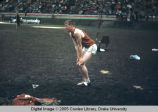 Drake Relays, 1950s, High Jump