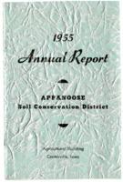 Annual report, 1955.