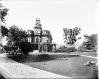 HE115 E.D. Rand house