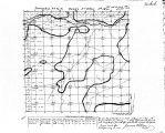 Iowa land survey map of t074n, r011w