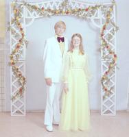 Clinton High School Prom
