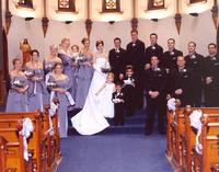Mike Brennan- Cathy Ryan Wedding