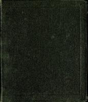 1940's and 1960's Scrapbook Photo Album