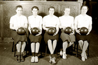 Cities Service Lady Bowlers