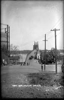 BR 205  New Burlington Bridge