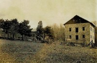 Mill - Valley Mill -1900s