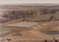 North Pigeon Watershed, 1978.