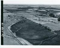 Parallel terraces, 1964