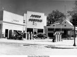 Jones Service, Iowa City, Iowa, 1940s