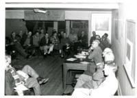 Crooked Creek Watershed Meeting