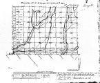 Iowa land survey map of t067n, r029w