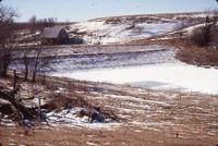 Ken Thomas farm.