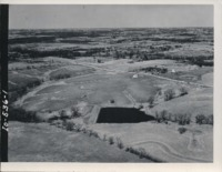 Moulton watershed, 1964