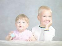 James McGauvran Children