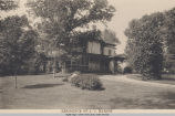 Grand Avenue, J. C. Mardis Residence