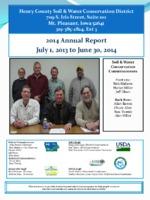 Annual Report, 2014