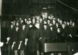 William Penn Choir